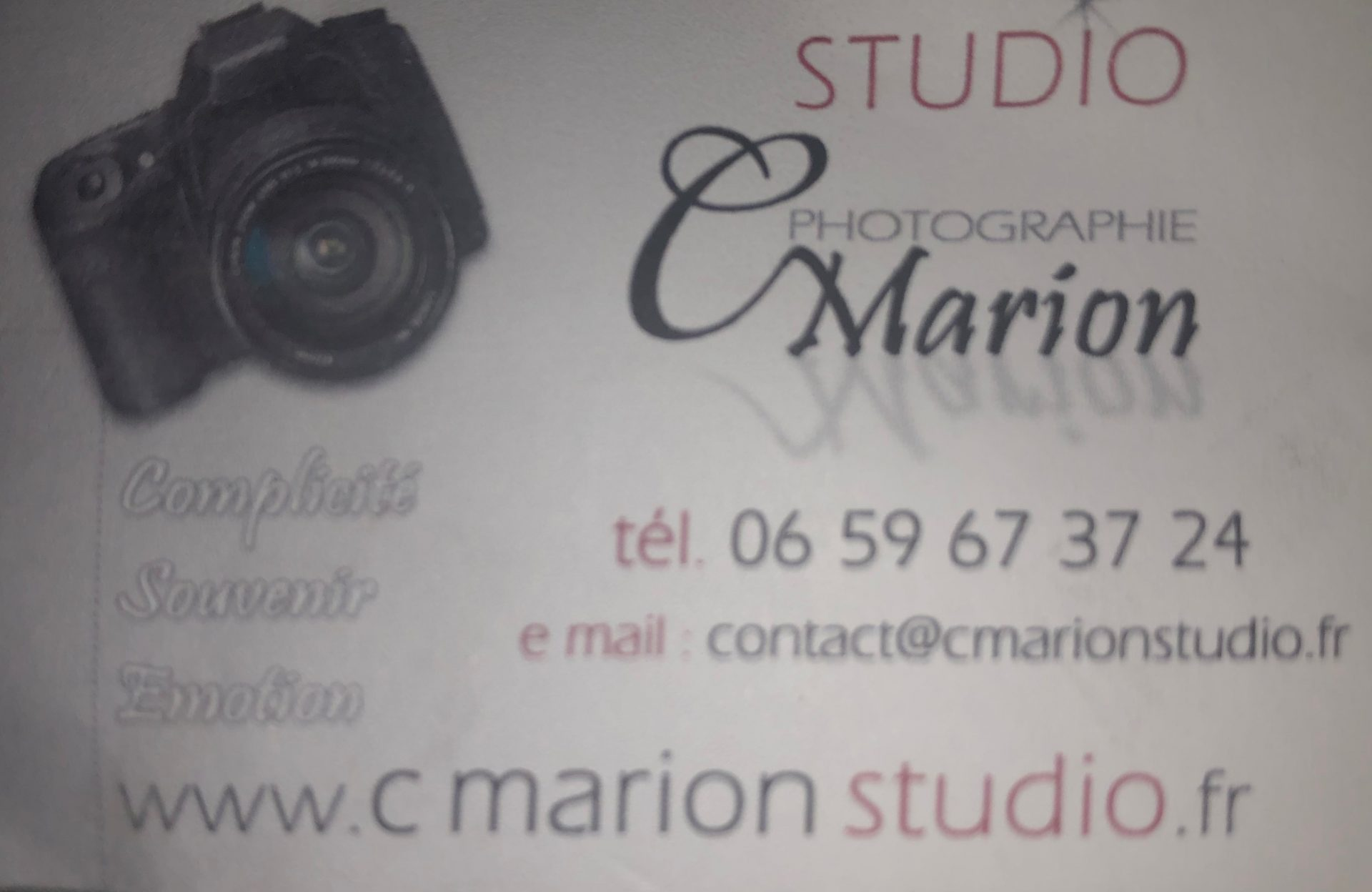 partenariat studio photo