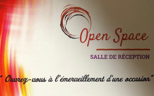 Partenariat Open Space