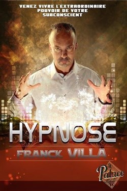 partenariat Franck Villa